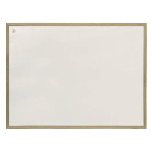Купить Доска магнитно-маркерная 2x3 TS64/C (40х60 см) белый, Доски