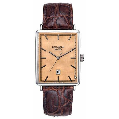 цена на Наручные часы ROMANSON DL5163SMW(RG)