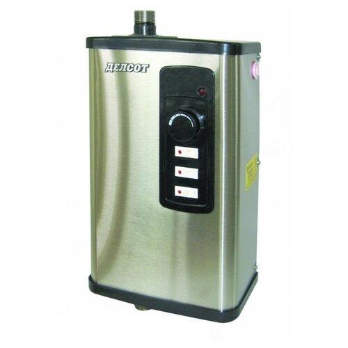 Электрический котел Делсот ЭВП-12м LUX Stanless 12 кВт одноконтурный