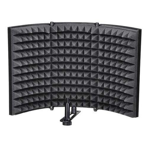 Звукопоглощающая панель для микрофона Maono AU-MIS33 (Black)