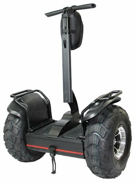 Сегвей Leadway Off-road Scooter (W5+)