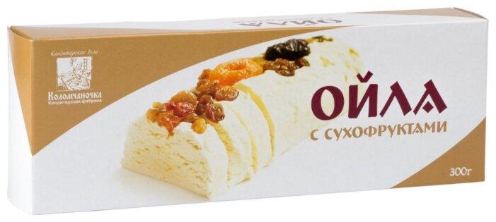 Ойла Коломчаночка с сухофруктами 300 г