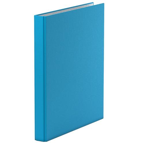 Фото - ErichKrause Папка–регистратор на 2 кольцах Neon А4, 35 мм голубой erichkrause папка–регистратор на 4 кольцах enigma а4 35 мм голубой