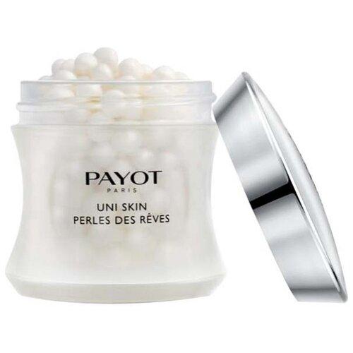 Payot Uni Skin Perles des Reves Ночной крем для коррекции неровного тона кожи лица, 50 мл payot ночной крем