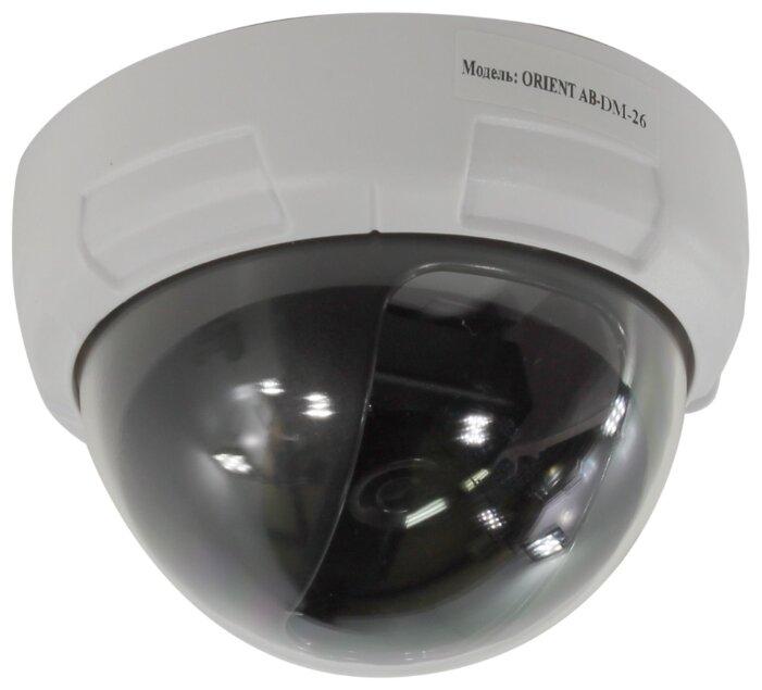 Муляж камеры видеонаблюдения ORIENT AB-DM-26 (муляж)