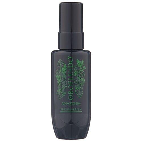 Orofluido Amazonia Несмываемый восстанавливающий бальзам для волос, 100 мл orofluido эликсир для волос orofluido elixir 100 мл