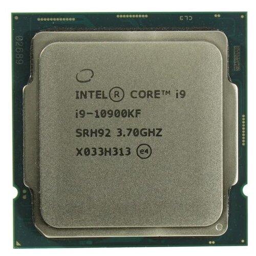 Процессор Intel Core i9-10900KF, OEM