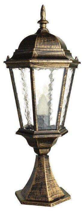Arte Lamp Уличный светильник Genova A1204FN-1BN