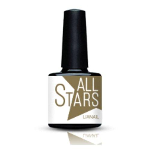Купить Lianail верхнее покрытие All Stars Top для французского маникюра 10 мл прозрачный