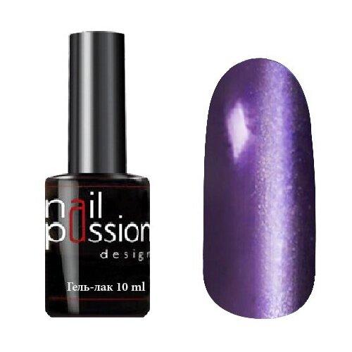 Гель-лак для ногтей Nail Passion Космический магнетизм, 10 мл, оттенок 7007 Гравитация