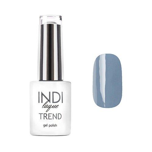 Купить Гель-лак для ногтей Runail Professional INDI Trend классические оттенки, 9 мл, 5189
