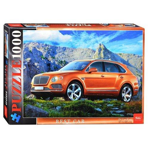 Купить Пазл Hatber Elite Car (1000ПЗ2_15102), 1000 дет., Пазлы