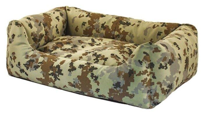 Лежак для кошек, для собак Дарэлл Хантер-Лось 4 80х60х21 см
