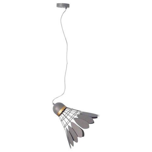 Светильник Lussole Loft Bristol LSP-8070, E27, 60 Вт