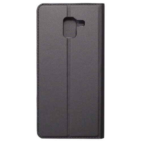 Чехол Volare Rosso Book case для Samsung Galaxy J6 (2018) черный