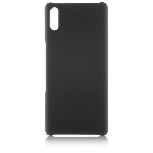 Чехол Rosco L3-SOFTTOUCH для Sony Xperia L3 черный