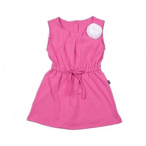 Купить Платье Mini Maxi UD 2954 размер 92, малиновый, Платья и юбки