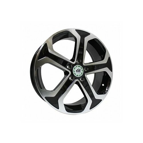 Фото - Колесный диск LegeArtis NS8-S 7x18/5x114.3 D66.1 ET40 BKF колесный диск legeartis ns517 7x18 5x114 3 d66 1 et40 gm