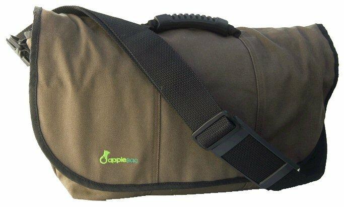 Сумка AppleSac Messenger Bag