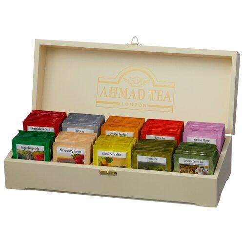 Чай Ahmad tea Contemporary