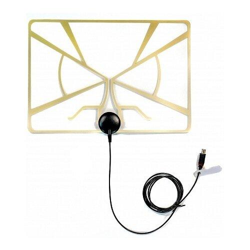 Фото - Комнатная DVB-T2 антенна Selenga 103A комнатная dvb t2 антенна selenga 101a