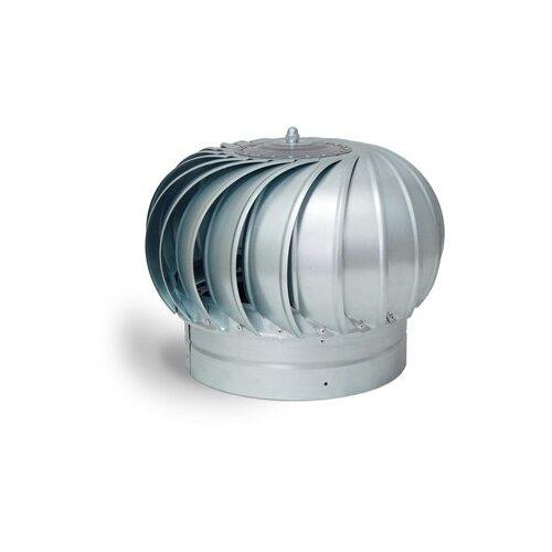 Фото - Турбодефлектор ТД-200 Оцинкованный металл турбодефлектор era тд 200 оцинкованный металл тд 200ц