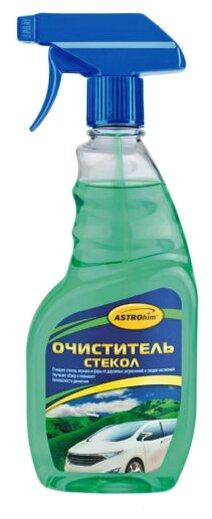 Очиститель для автостёкол ASTROhim АС-375, 0.5 л