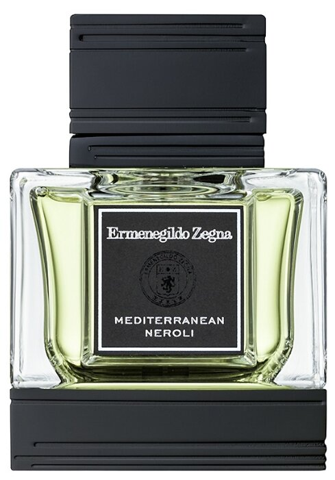 Туалетная вода Ermenegildo Zegna Mediterranean Neroli