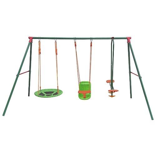 DFC Детский комплекс (RGN-02) зеленый