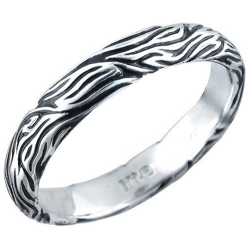 Эстет Кольцо с 1 эмалью из серебра 01К0511492Э, размер 16 эстет кольцо с 1 эмалью из серебра 01к0511224э размер 16