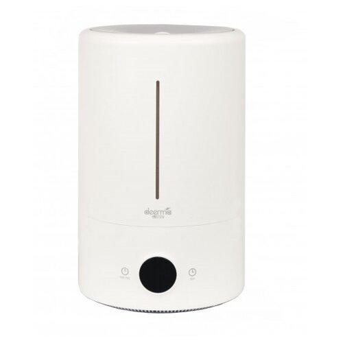 Увлажнитель воздуха Xiaomi Deerma DEM-F628A, белый увлажнитель воздуха xiaomi deerma dem f500 5l 5л белый