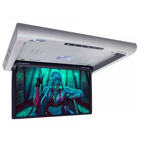 Купить Автомобильный монитор XM XM-1360RDUD серый