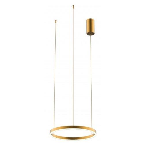 Светильник светодиодный Kink light 08212,33P(3000K), LED, 24 Вт подвесной светильник kink light 091909