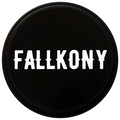Fallkony паста для укладки, средняя фиксация, 100 г