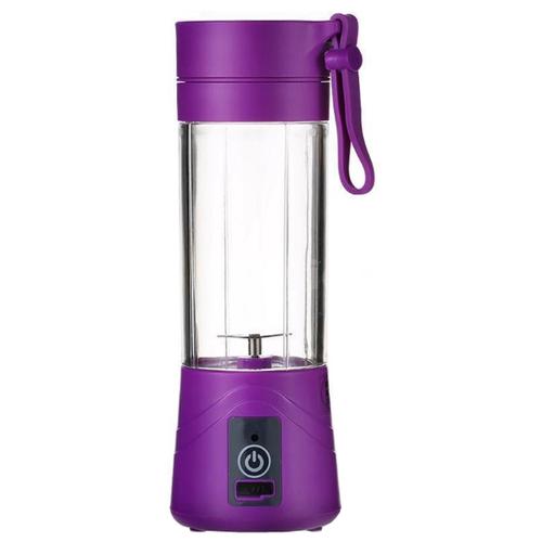 Портативный блендер Take It X2, фиолетовый
