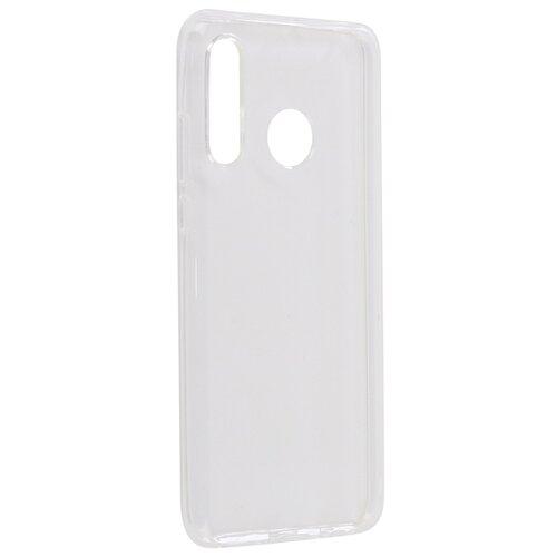 Купить Чехол ZIBELINO Ultra Thin для Huawei P30 Lite/Honor 20S бесцветный