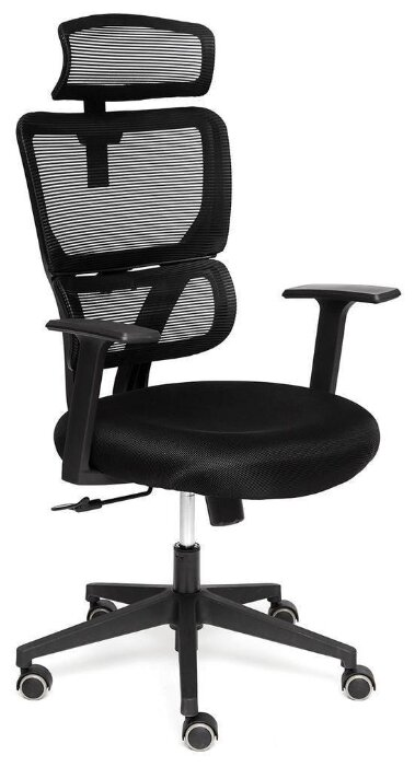 Компьютерное кресло TetChair Mesh-5 для руководителя — купить по выгодной цене на Яндекс.Маркете