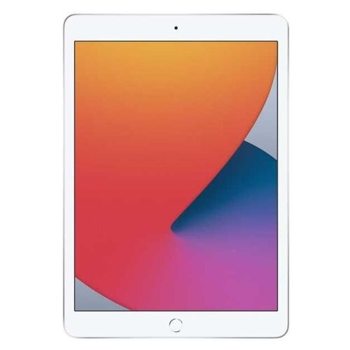 Планшет Apple iPad (2020) 32Gb Wi-Fi, silver