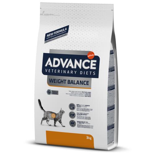 Корм для кошек Advance Veterinary Diets домашняя птица 3 кг
