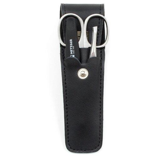 Набор Metzger MS-103, черный, 3 предмета