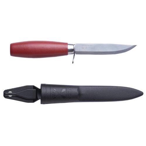 Нож MORAKNIV Classic 611 (1-0611) бордовый щётка stayer 0611
