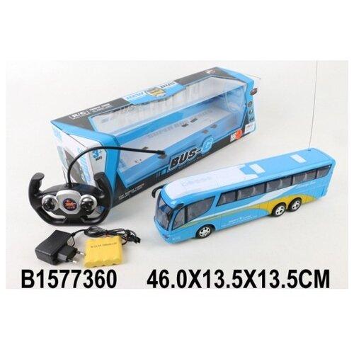 Автобус радиоуправляемый