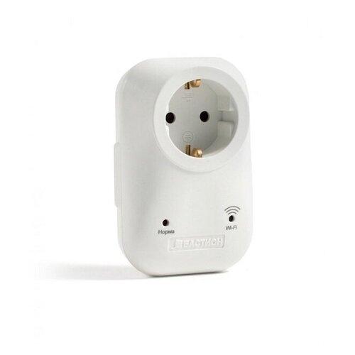 Защитное устройство Альбатрос - 2500 Wi-Fi УЗИП 220В контроль и упр-е по Wi-Fi ALB 2500 WiFi