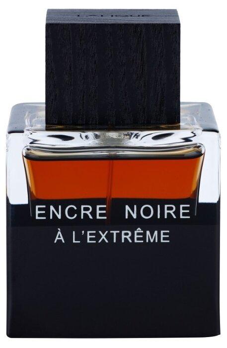 Парфюмерная вода Lalique Encre Noire a l