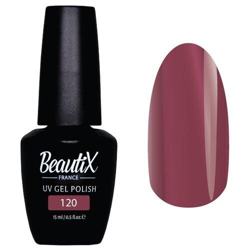 Купить Гель-лак для ногтей Beautix UV Gel Polish, 15 мл, 120