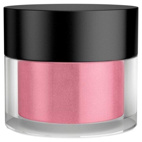 GOSH Тени для век Effect Powder 005 CHROME ROSE gosh bronzing powder