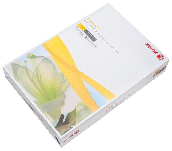 Бумага A3 250 шт. Xerox Colotech+