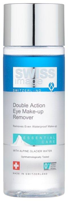 Swiss Image двухфазное средство для снятия макияжа