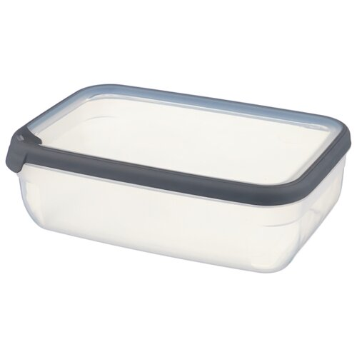 CURVER Емкость GRAND CHEF для морозилки и СВЧ 4 л серый