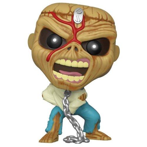 Фигурка Funko POP! Rocks: Iron Maiden - Piece of Mind 45983 funko pop one piece